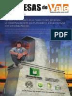 Revista Empresas do Vale - Edição 39