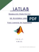 Matlab guia de trabajos practicos UNSE