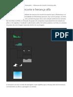 Clipping Masks and Alpha Inheritance — Krita Manual Version 4.2.0