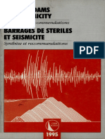 B98 - Tailing Dams and Seismicity