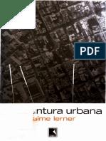 Lerner 2003 Acupuntura Urbana