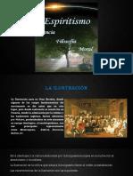 ESPIRITISMO BASICO 1