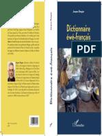 dictionnaire de ewe français par rongier