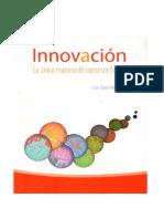 Ivan D Parra - Innovación La Única Manera de Construir Futuro
