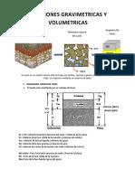 FORMULAS RELACIONES GRANULOMÉTRICAS Y VOLUMÉTRICAS.pdf