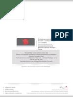 Enfoque de La Evaluación Psicológica de La Revista Iberoamericana de Diagnóstico y Evaluación Psicológica (Ridep)