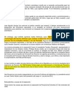 Grado Noveno Panama y Colombia[1]