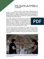VISITA DA PROFESSORA ANA PIZARRO DA UNIVERSIDADE DE SANTIAGO DE CHILE AOS CENTROS DE CIÊNCIAS E SABERES NA CIDADE DE MANAUS.docx