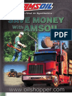 Save Money with AMSOIL