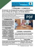Tu Ayuntamiento Informa.20.09.19.