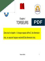 torseur