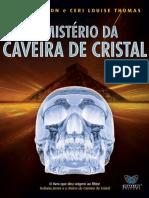 O Misterio Da Caveira De Crista - Chris Morton.pdf
