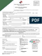 Application for Admissibjkkmon