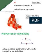 8-6 Trapezoids