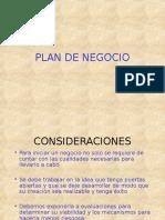 Plan de Negocio 123