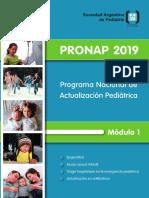 Pronap 2019-1 Completo