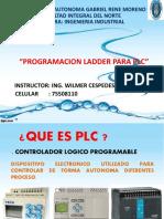 Presentacion Ladder Plc