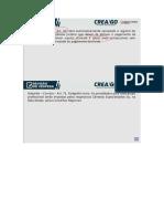 Legislação CREA/CONFEA