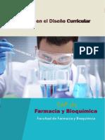 Farmacia y Bioquimica