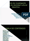 diapositivas de exposición de tesis