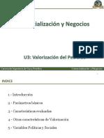 U3 - Valorización Del Petroleo - Parte III