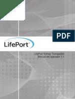 LifePort Kidney Transporter