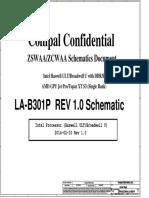 la-b301p rev 1.0