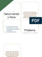 cuadros sinopticos salud mental y fisica