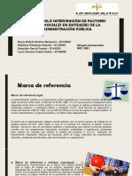 Protocolo de Administracion Pública