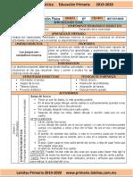 Septiembre - 6to Grado Educación Física (2019-2020).Docx