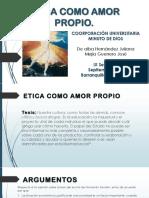 ETICA COMO AMOR PROPIO (2).pptx