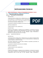 01 Específicas Tecnicas Politecnico Obras Provisionales y Seguridad