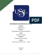 Trabajo 1 -Procesamiento de Registros Sismico