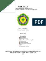 Terminologi Medis Sistem Endokrin