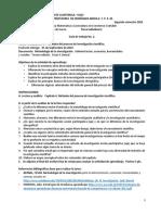 Guía 2-Tarea 2 Seminario Licenciatura F-M y E-C