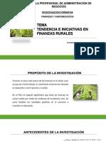 111IF_FINANZAS Y AGRONEGOCIOS_FINANZAS RURALES.pptx