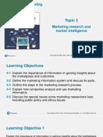 Kotler_pom17e_ppt_03 (Marketing Research and Marketing Intelligence)
