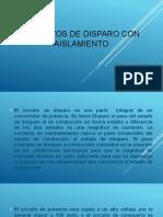 CIRCUITOS DE DISPARO CON AISLAMIENTO.pptx