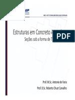 Concreto I - Aula 04