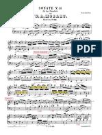 Analisis Mozart Sonata 13 Kc333