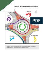 Mainave Roundabout Copy
