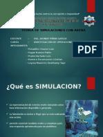 Simulacion Arena Ppt