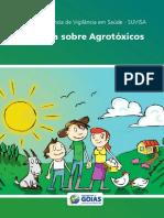 Cartilha - agrotoxico