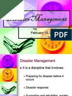 Disaster Management2.pptx