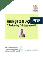 Gonzalez Fisiologia Deglucion