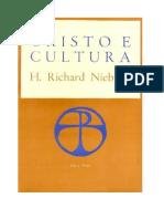 H. Richard Niebuhr - Cristo e Cultura.pdf