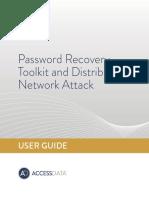 Prtk_dna User Guide