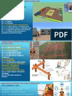 Norma Técnica Metrados Para Obras de Edificación