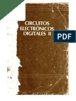Circuitos Electrónicos Digitales II