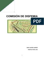Disfemia 3.2